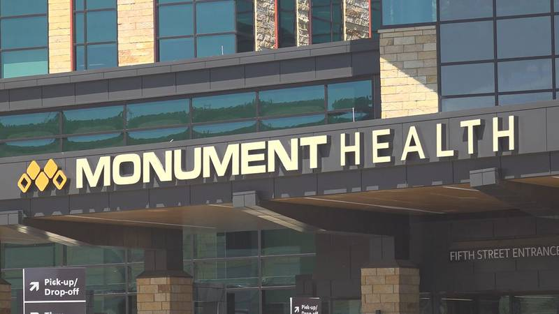 Monument tracks motorcycle injuries or other medical emergencies at rally events beginning the...