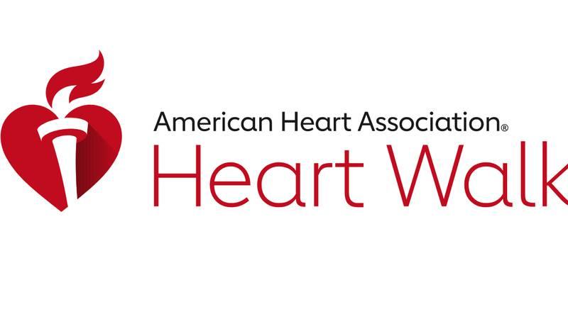 The Black Hills Heart Walk, sponsored by the American Heart Association beginning Saturday...