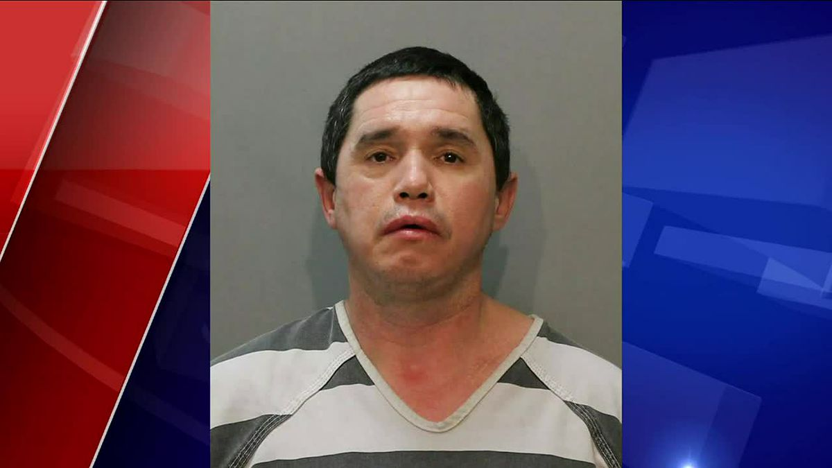 James Jumping Eagle accused in Rapid City murder