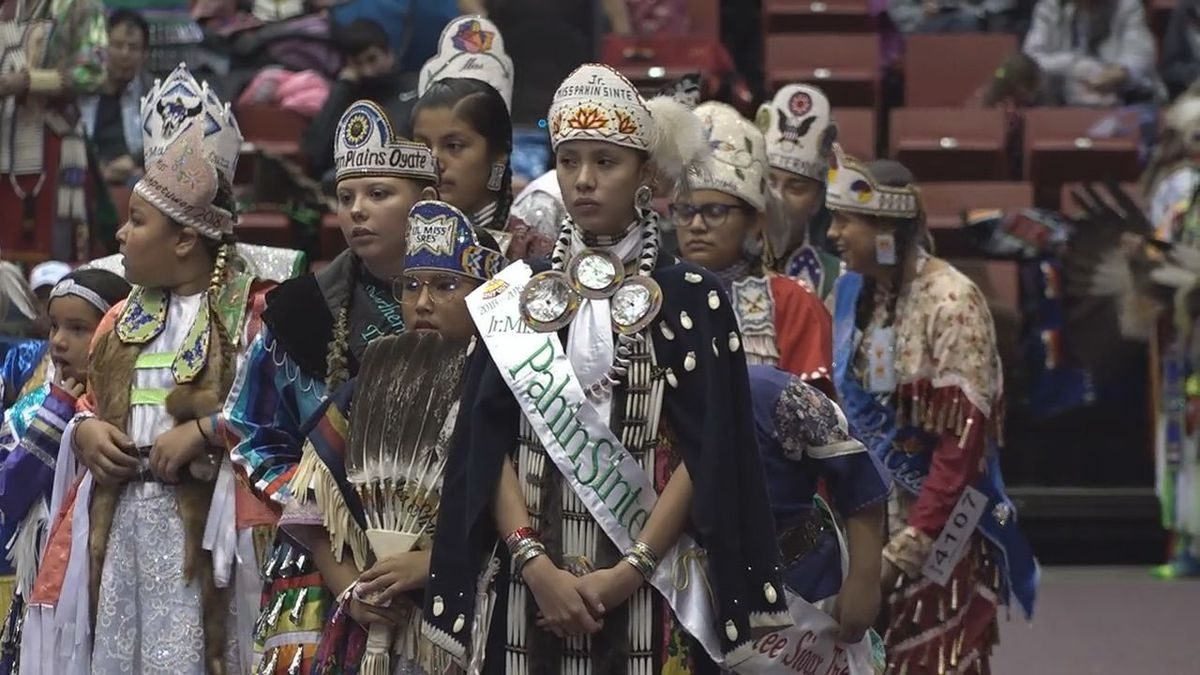 The 2019 Black Hills Powwow begins Friday and goes until October 11.