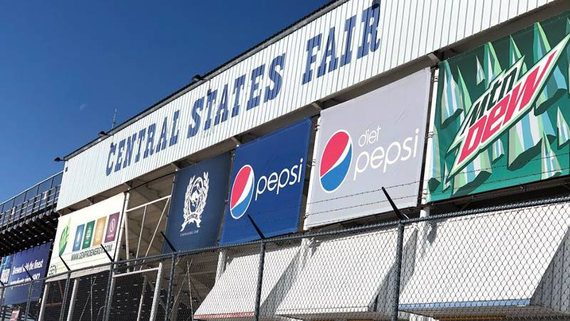 The Central States Fair begins Friday and although there were restrictions in 2020, the fair...