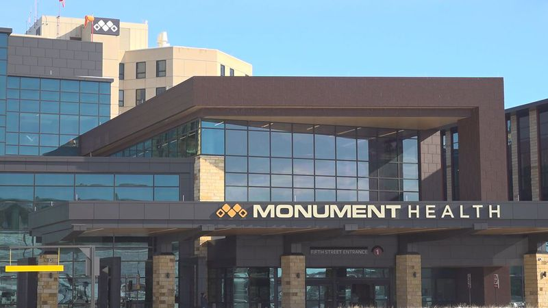 State Health officials say the most recent uptick of hospitalizations across the country tends...
