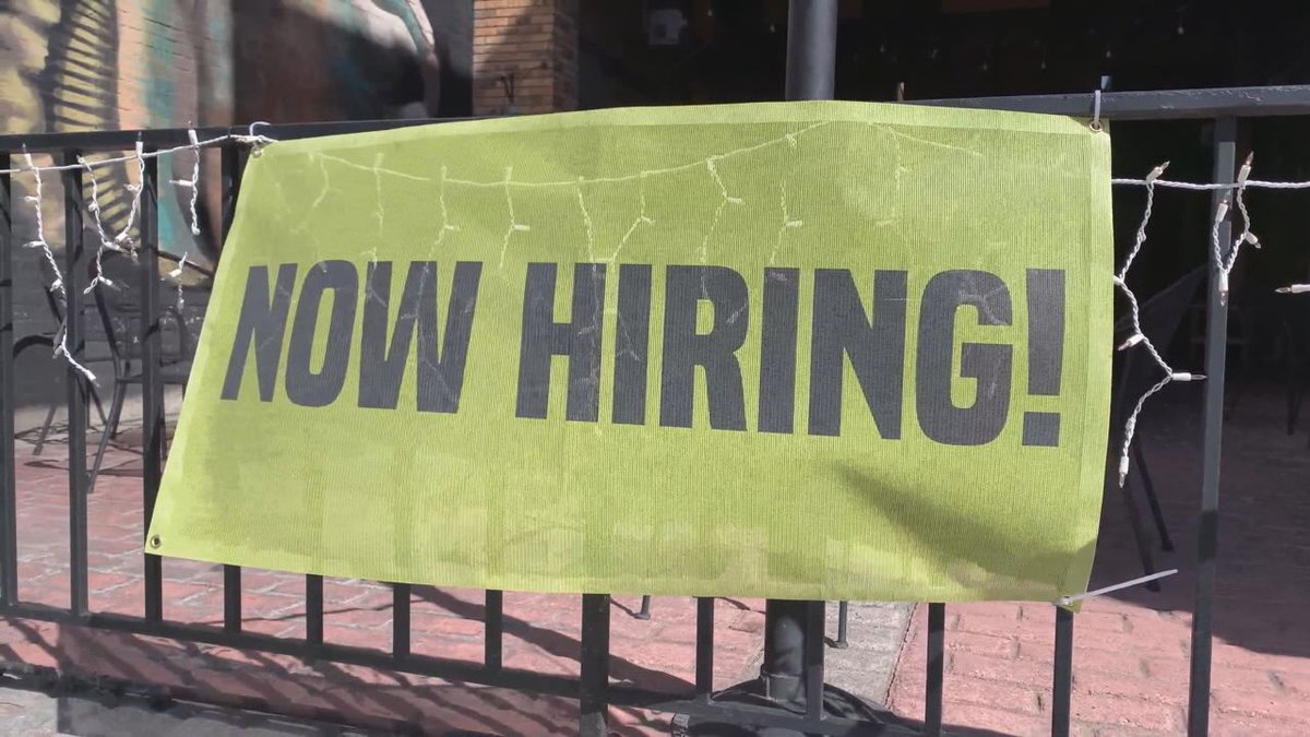 Businesses are hiring across the Black Hills.
