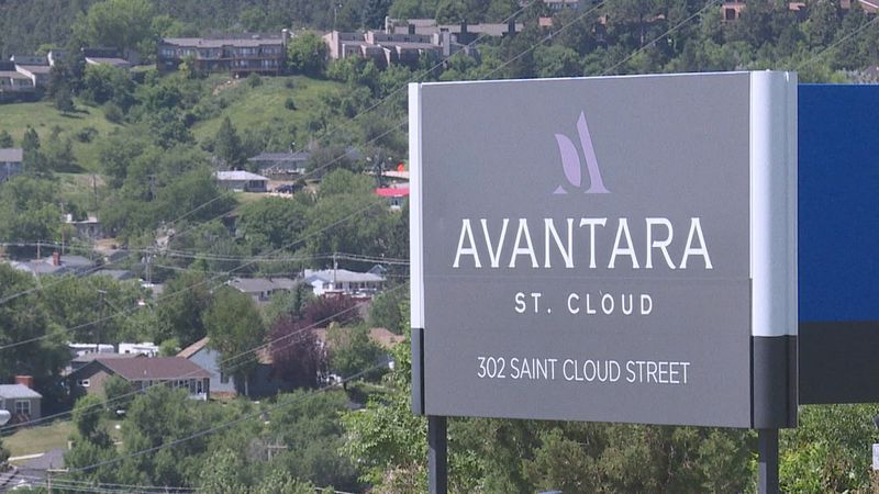 Department of Health says 40 patients and staff of Avantara St. Cloud test positive for COVID-19
