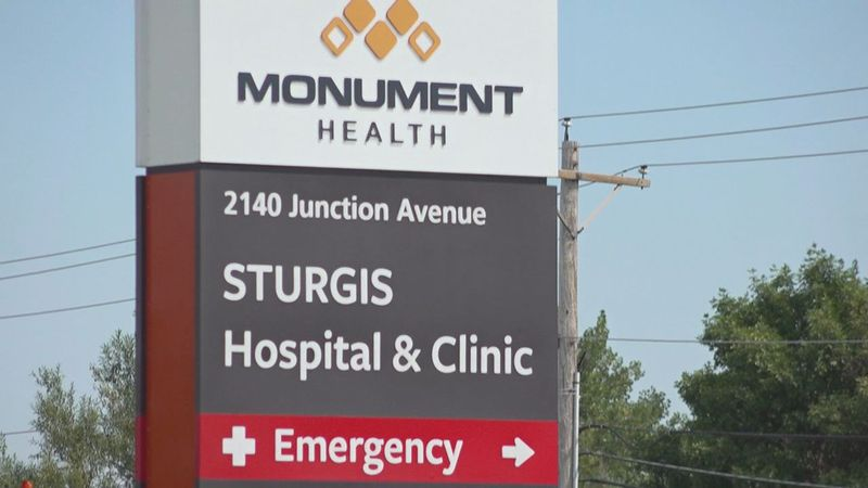ER and urgent care numbers were down, but in-patient numbers followed an upward trend.