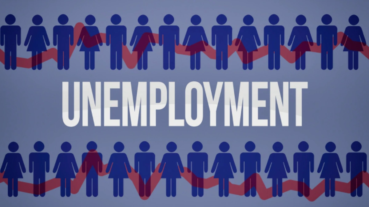 A total of 391 initial weekly claims for state unemployment benefits were processed by the...