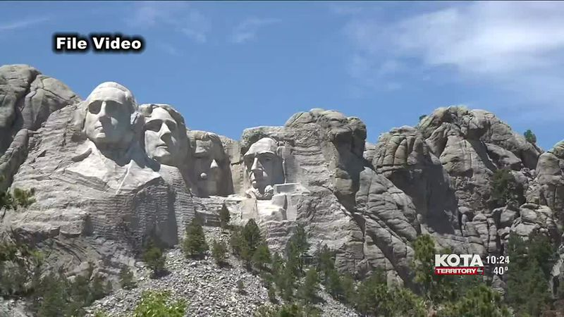 An Indiana woman has pleaded guilty to climbing Mount Rushmore, a federal violation