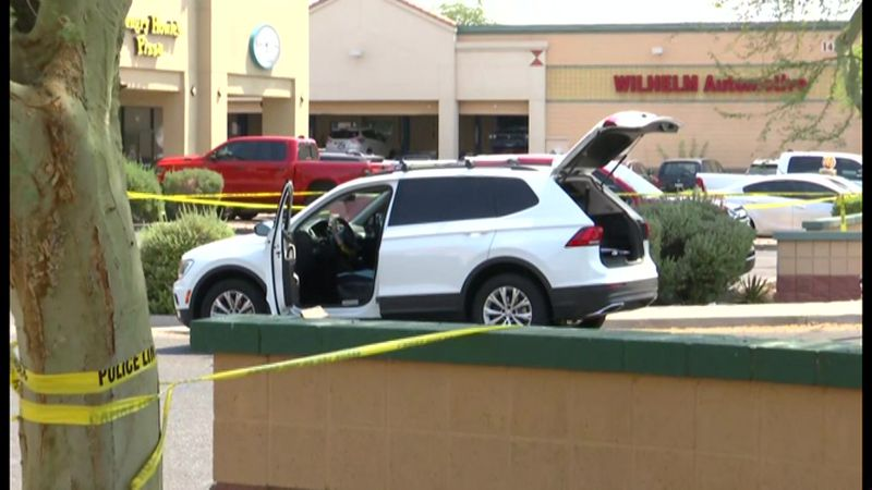 One person was killed, three wounded and nine others injured in reported drive-by shootings...