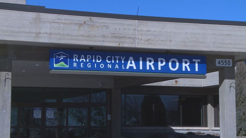 Rapid City Airport