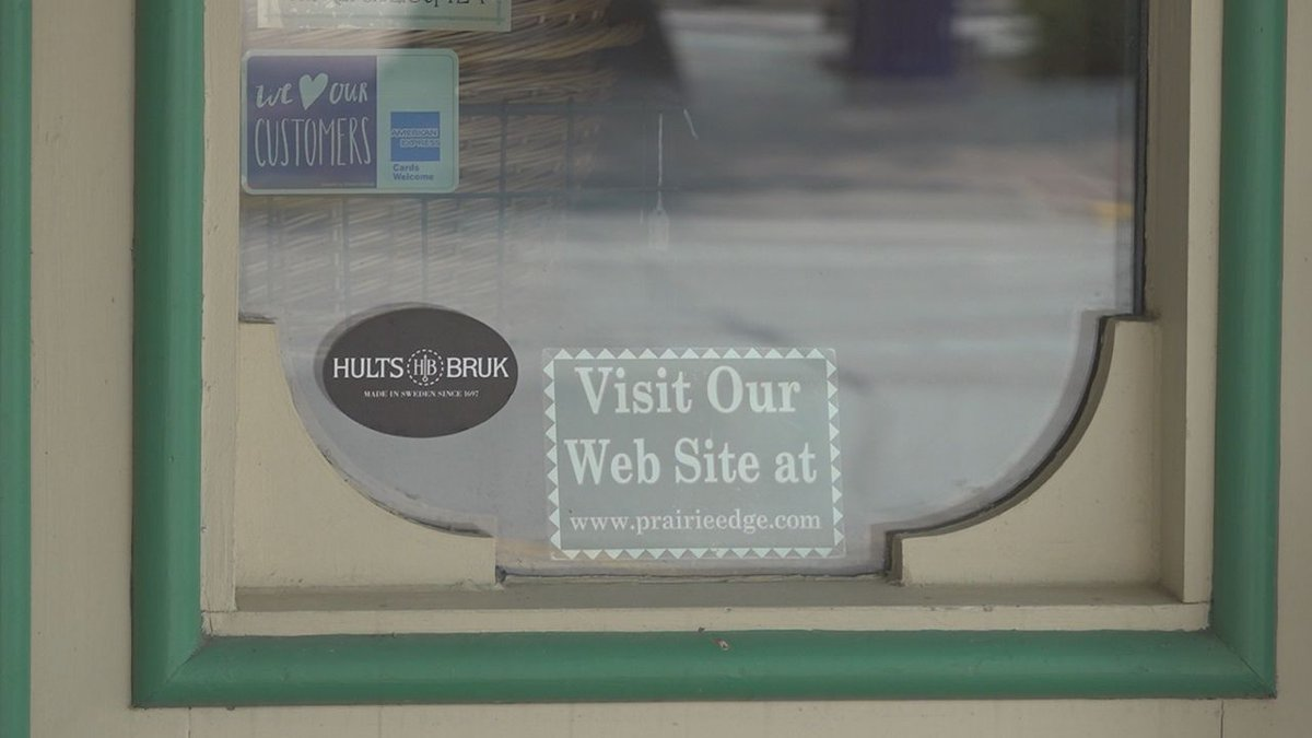 South Dakota ranked the 7th best state to start an online business in 2021, according to a...