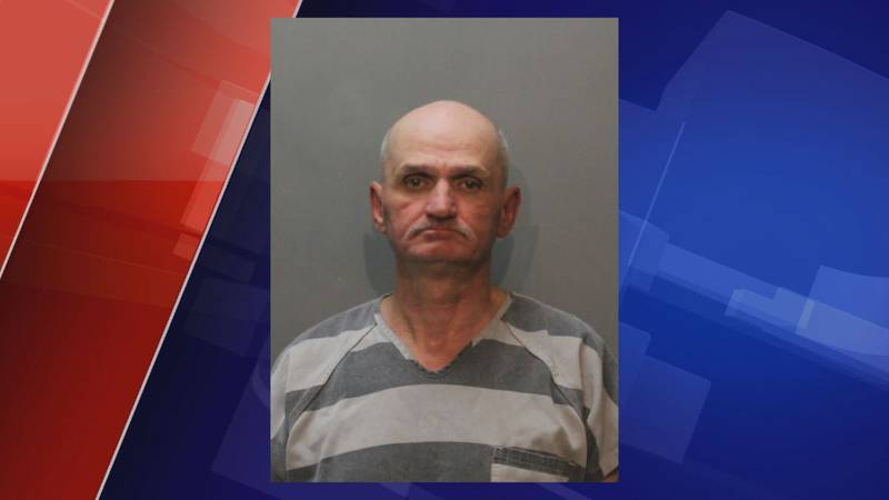 Michael Daker pleads not guilty to string of robberies