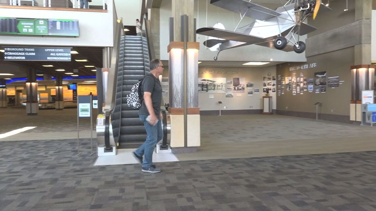 Updated 2020 Rates And Charges For Tenants At The Rapid City Regional Airport