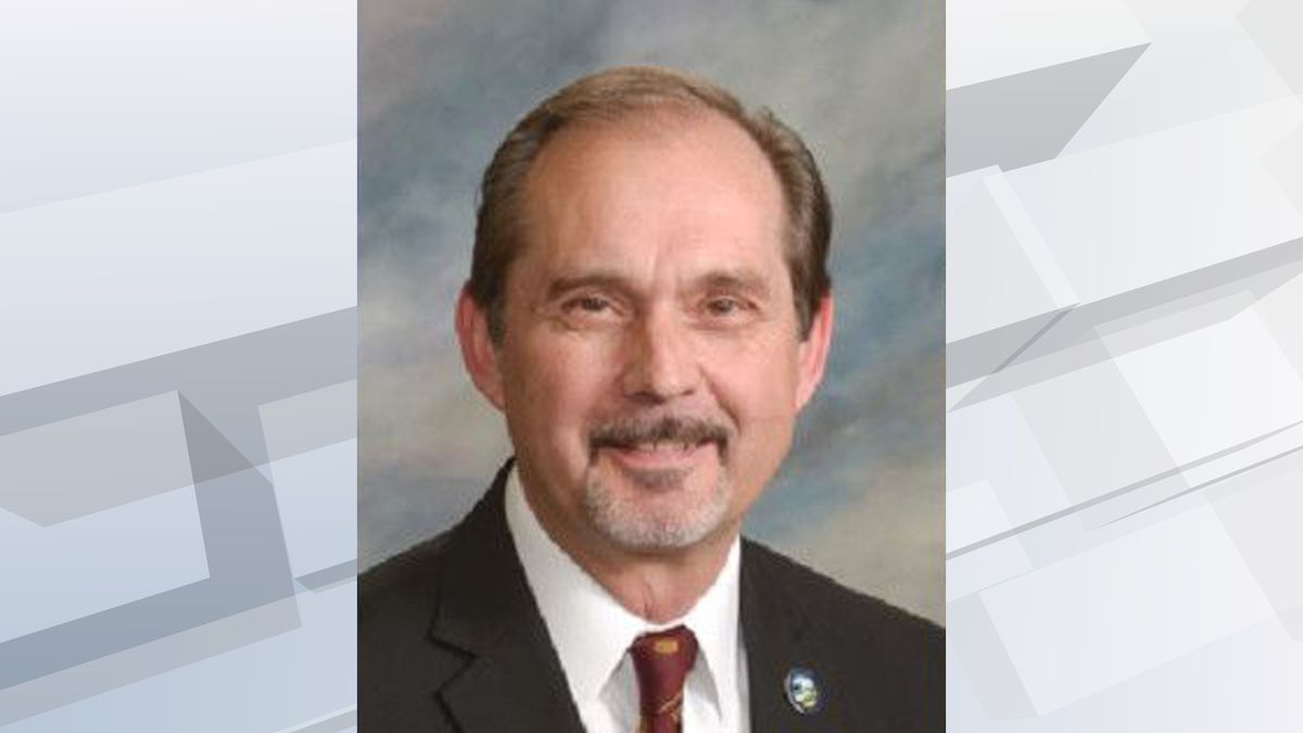 The South Dakota Speaker of the House Steve Haugaard says that he has spent much of the last...