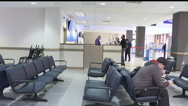 Holiday travel during a pandemic