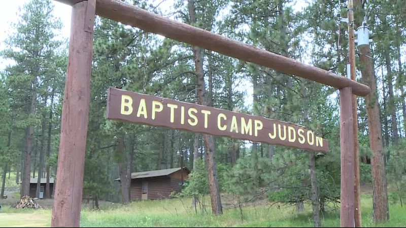 Camp Judson outbreak
