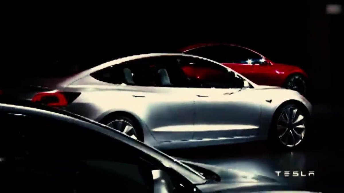 Elon Musk wants the world to hear his cars make sounds like horses, goats, and farts. (Source:...