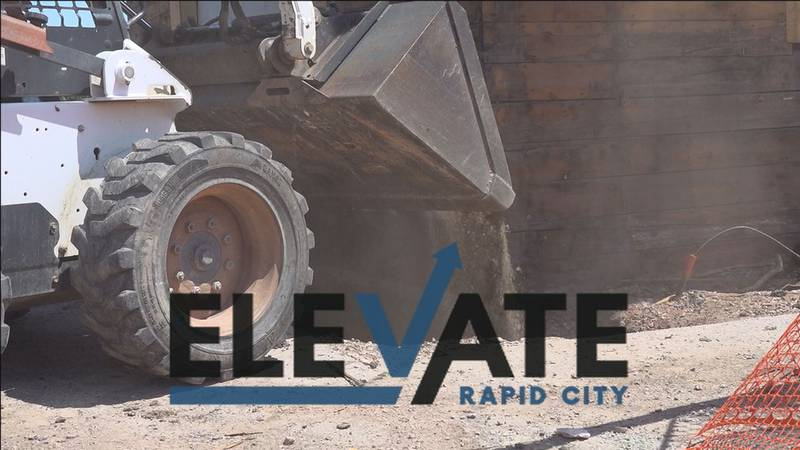 Rapid City continues to grow.