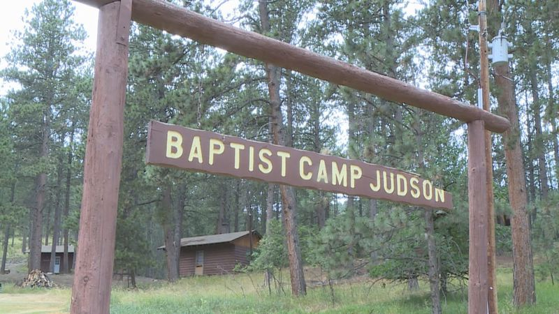Department of Health links 32 coronavirus cases to Black Hills church camp