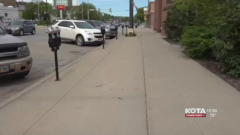 City officials are seeking the public's input on what they would like to see changed or added...