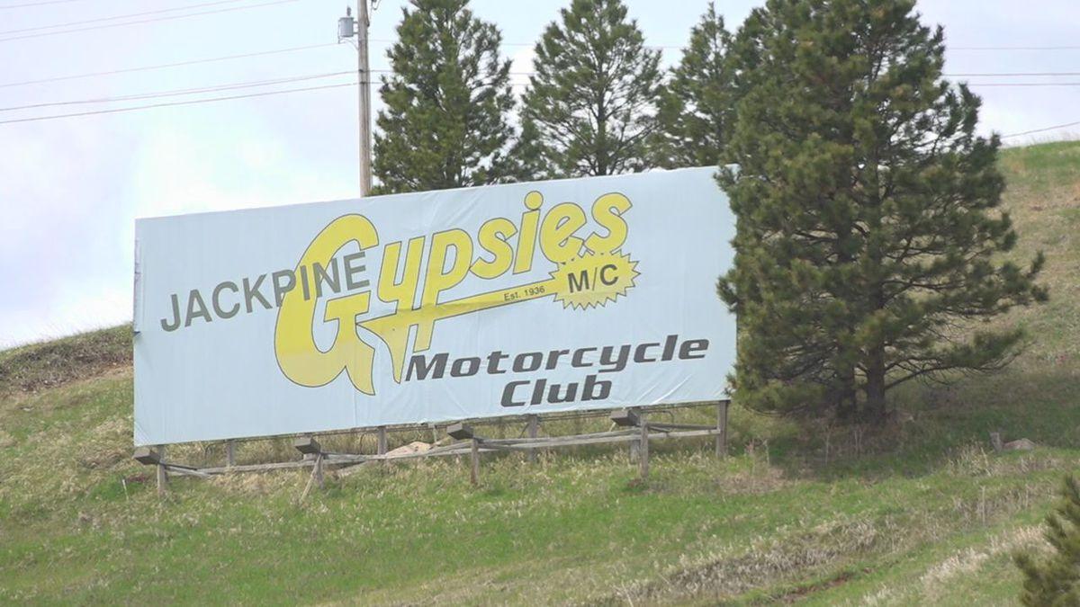 Jackpine Gypsies (KOTA TV)