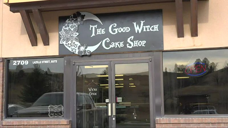 Good Witch Cake Shop opens in Sturgis