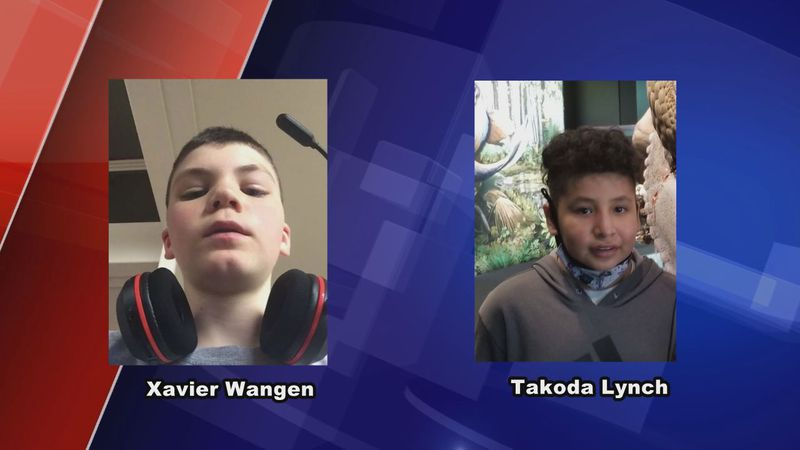 The Pennington County Sheriff's Office is thanking the public for their help in finding the...
