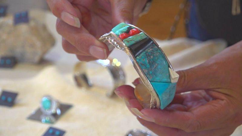 Crazy Horse Memorial tries going virtual to showcase art this summer.