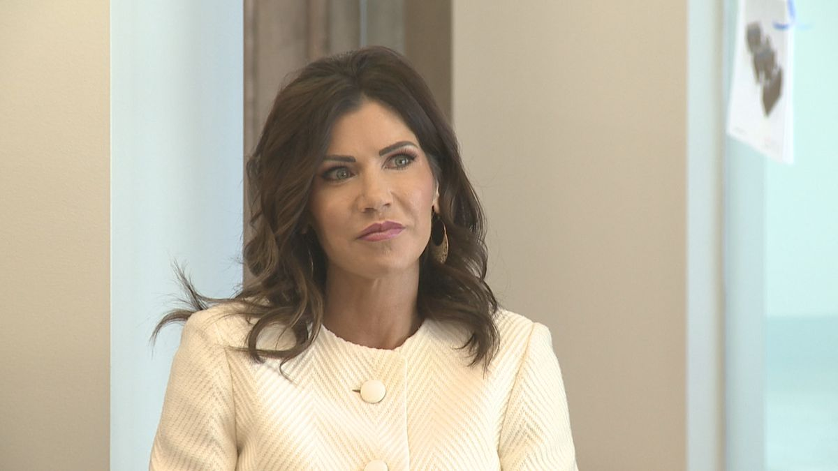 """Activist organizations react to Governor Noem's """"Defend Title IX Now"""" Coalition"""