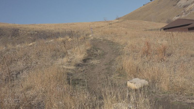 Too much activity on the trails before they properly dry can damage the trails for walkers and...