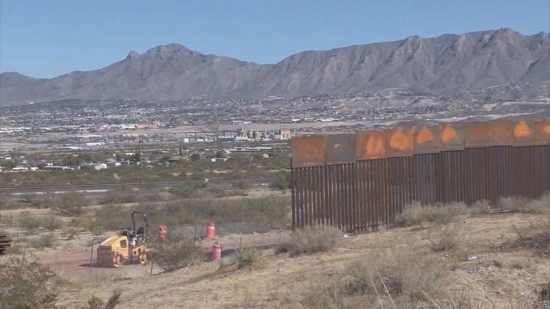 The Governor's office announced Tuesday that the troop deployment to the U.S. – Mexico border...