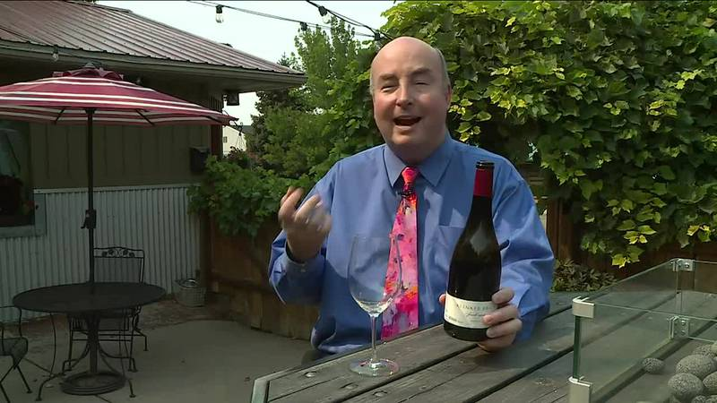 Eric's Wine Minute - Klinker Brick Syrah