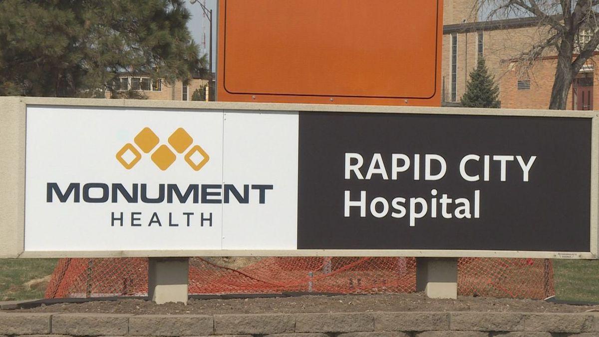 Monument Health, Rapid City, S.D.