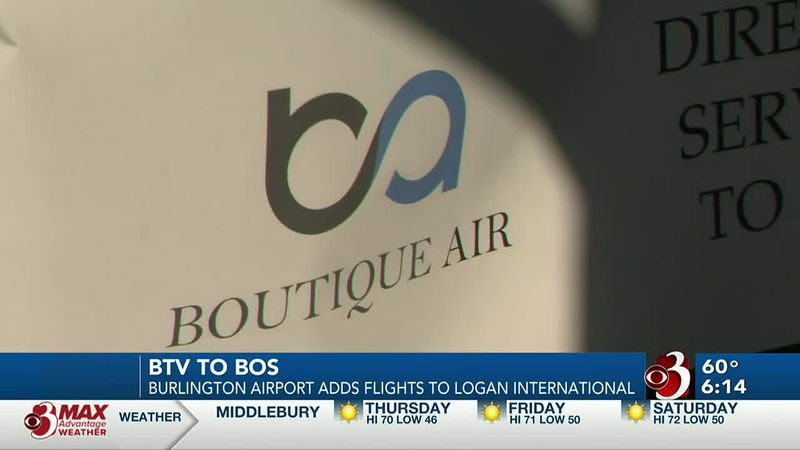 Boutique air no longer takes off from Rapid City as of April 30.