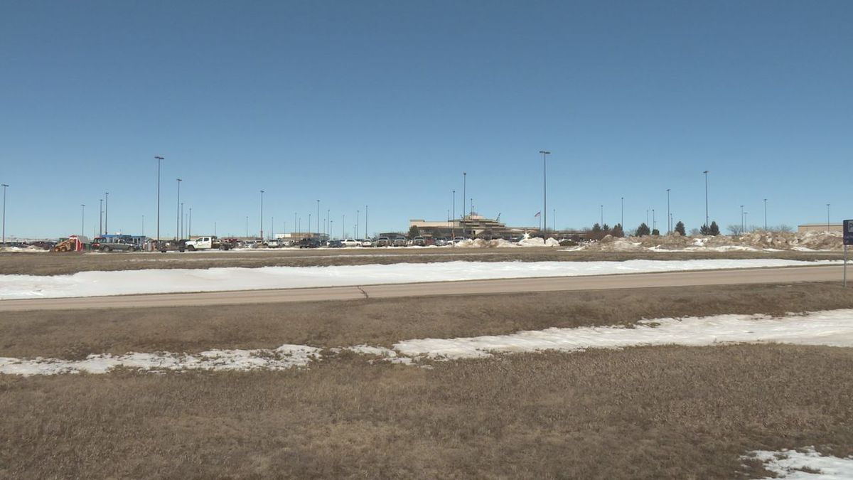 Rapid City Regional Airport Gears Up For Winter Storm