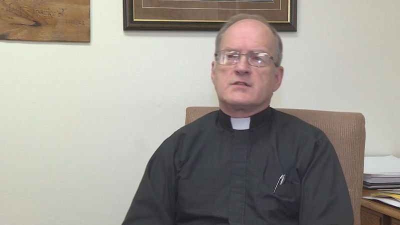 Fr. Michel Mulloy resigns as bishop-elect of Duluth