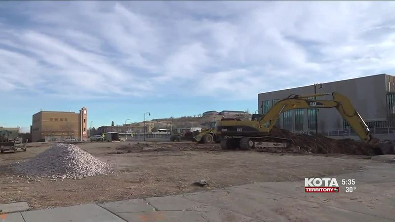 $14.7M permit issued for St. Joseph Street project