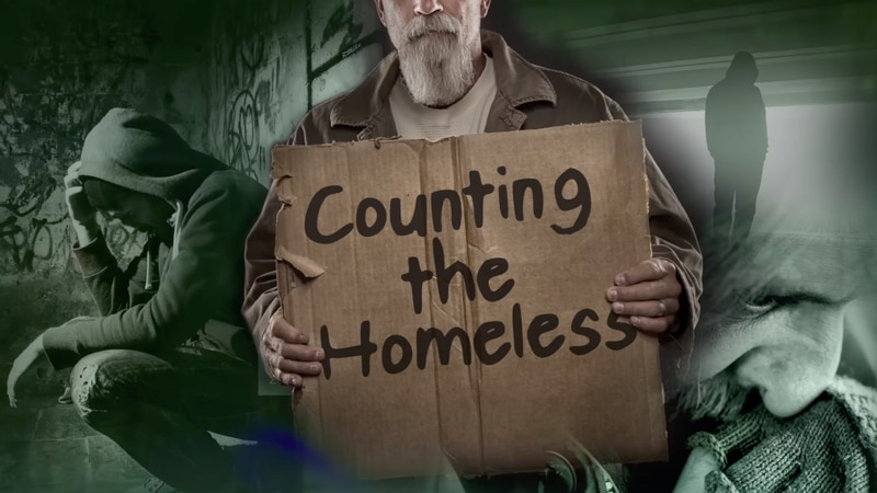 Counting the homeless: 2020 census could lead to help for people in need (Source: Gray DC)