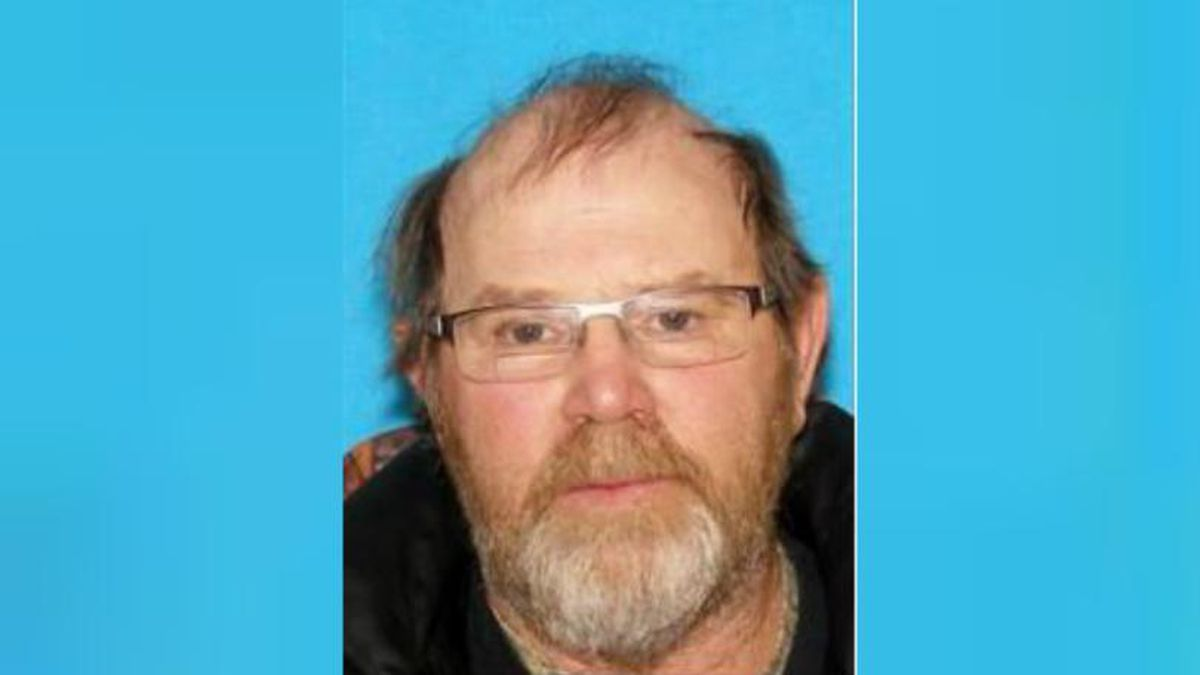 Sixty-six-year-old Larry Genzlinger went missing while elk hunting.