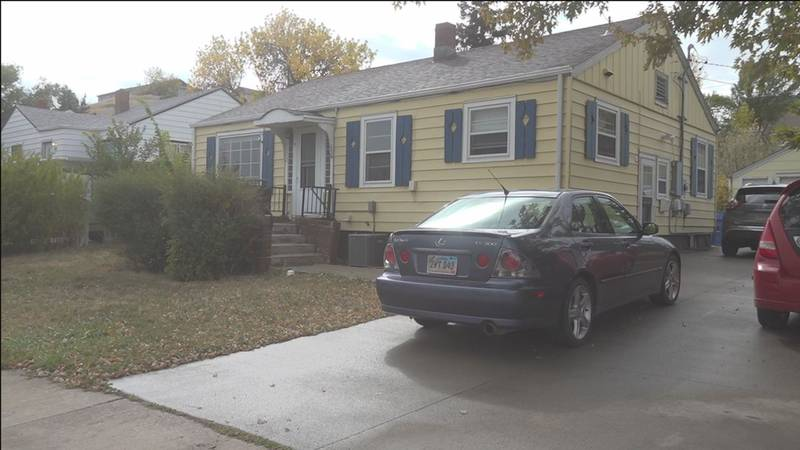 The current facility off of East Quincy Street houses 5 women.