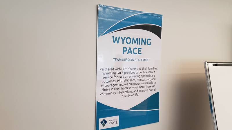 Wyoming Pace loses funding